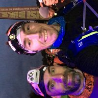 27/10/2018 - Trail du Graouilly nocturne